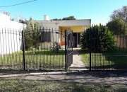Casa en barrio almafuerte,glew
