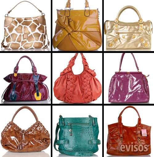 Ropa, bolsos, importados china