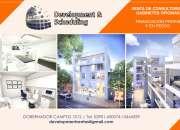 Oficinas consultorios y departamentos