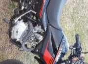 Vendo moto en perfectas condiciones!!!