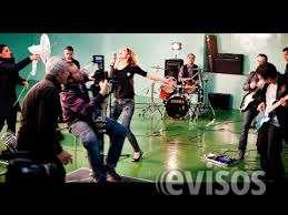 Video clips para bandas y solistas - servicios audiovisuales para empresas.