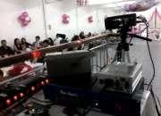 Disc Jockey Dj Sonido Iluminacion Animacion Eventos Infantiles