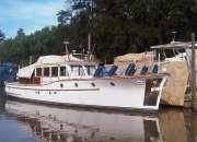 Crucero madera bader año 1930 reciclado original