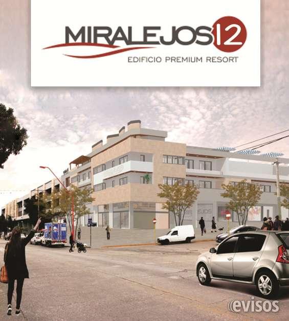 Miralejos 12 - pre-venta. sobre av. libertad con amplia financiación