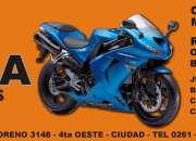 Gnsa - motos -repuestos/accesorios originales bra…