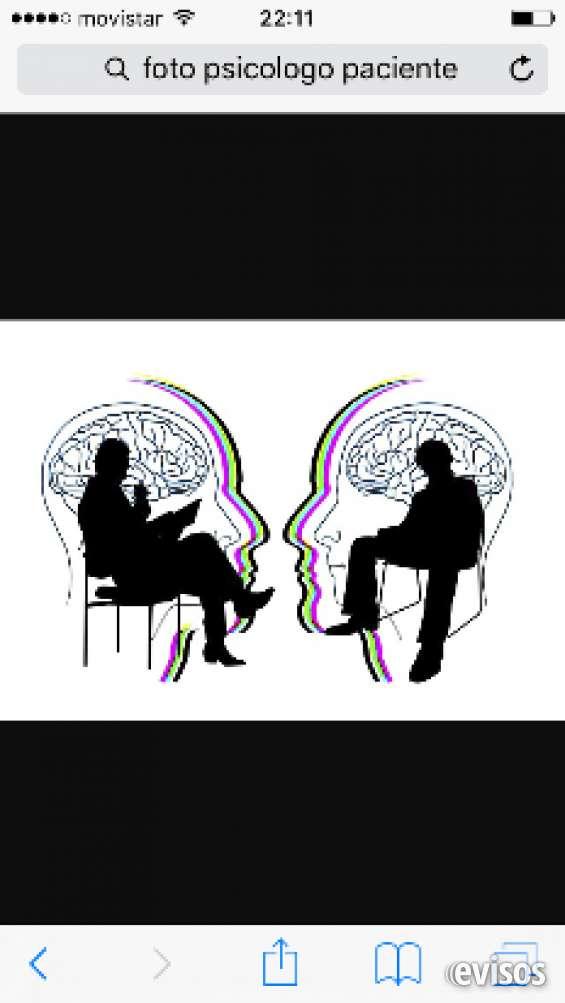 Consultas terapéuticas