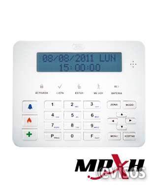Alarmas para residencias x-28 en devoto-reparación- 4672-5729 (15) 5137-1697