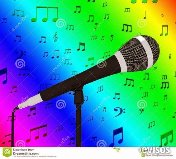 Estudio audio perceptual ingreso emad foniatria voz disfonia hiatus canto con foniatria