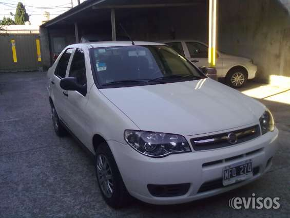 Fiat siena fire dueño 2013 como nuevo vtv todo al dia