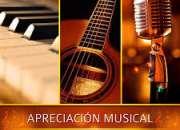 Profesora Guitarra y Canto Pop