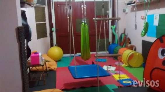 Sion equipo interdiciplinario de rehabilitacion
