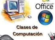 Clases de computacion,celular,tablet,desde cero o… segunda mano  Palermo
