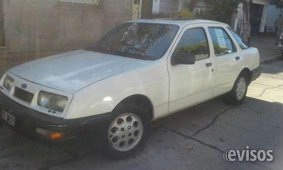 Ford sierra mo. 90 gas