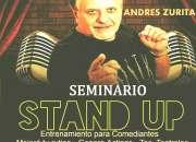Seminario Stand Up Comedy
