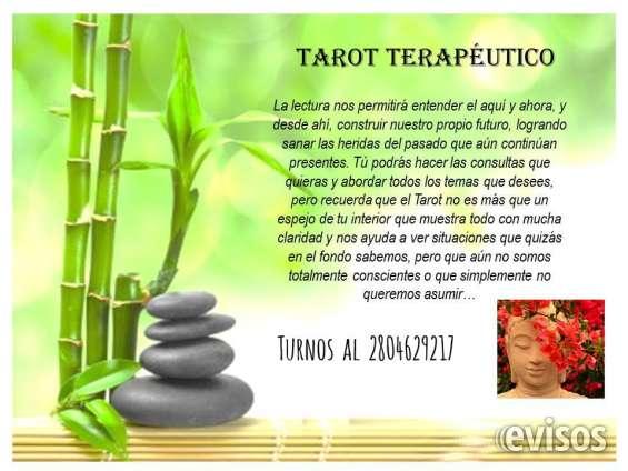 Tarot vilma - lectura terapeutica