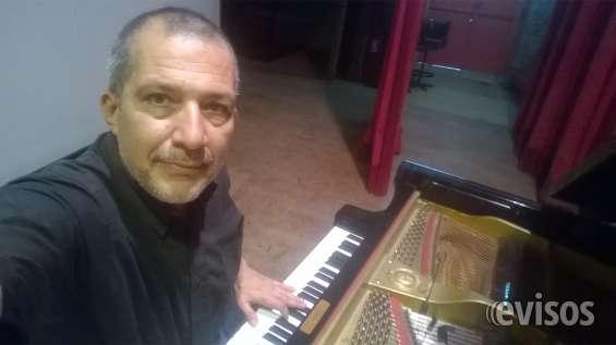 Afinador de pianos - 0362 154515856
