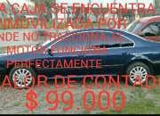 ¡APROVECHA LO BAJE 30.000$! PEUGEOT 607 3.0 V6 TIPTRONIC