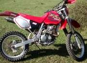 Honda xr 400 r ano 2001