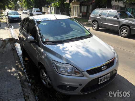 Ford focus tdci 2012 trend plus 1.8