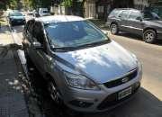 Vendo ford focus tdci 2012