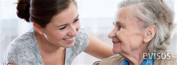 Cuidado de personas/no terapéutica