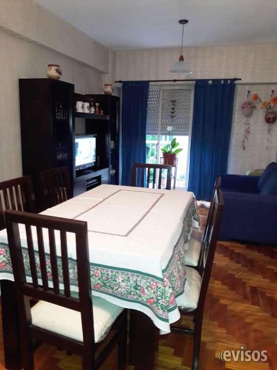 Dueño vende excelente departamento de 4 ambientes al frente