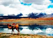 Tipos para viajar por Xinjiang Kashi