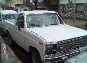 Vendo camioneta ford f100 mod.88