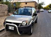 Ford ecosport 2005 motor 1.6