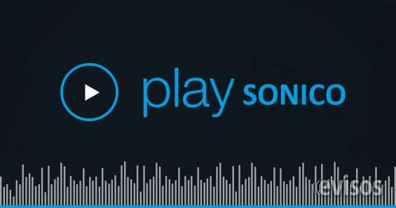 Play sonico (( sonidos urbanos en linea ))