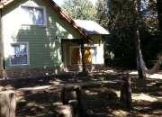 Cabaña en Bariloche para 6 personas!