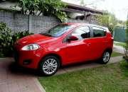 Fiat palio 2014- excelente estado -34000 kms-