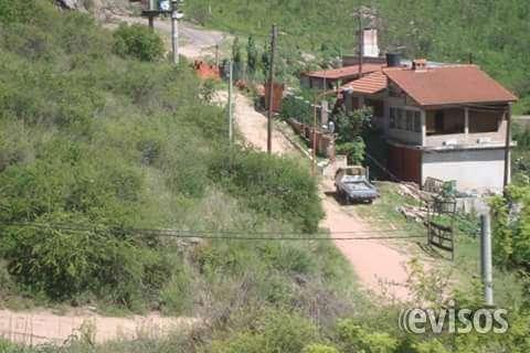 Lote con escritura - villa carlos paz córdoba - 505 m2