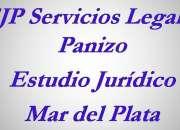 Abogada especialista en Derecho de Familia en Mar del Plata Dra. Panizo