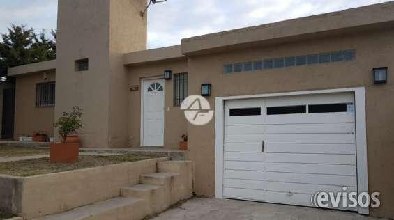 Casa en venta bº liniers, apta crédito