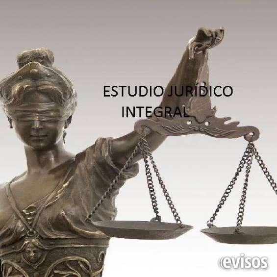 Fotos de Estudio juridico integral