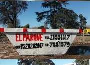 Volquetes el parque 1520202007alquiler de volquet…