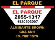 Volquetes el parque 2055-1317 1520202007 alquiler…