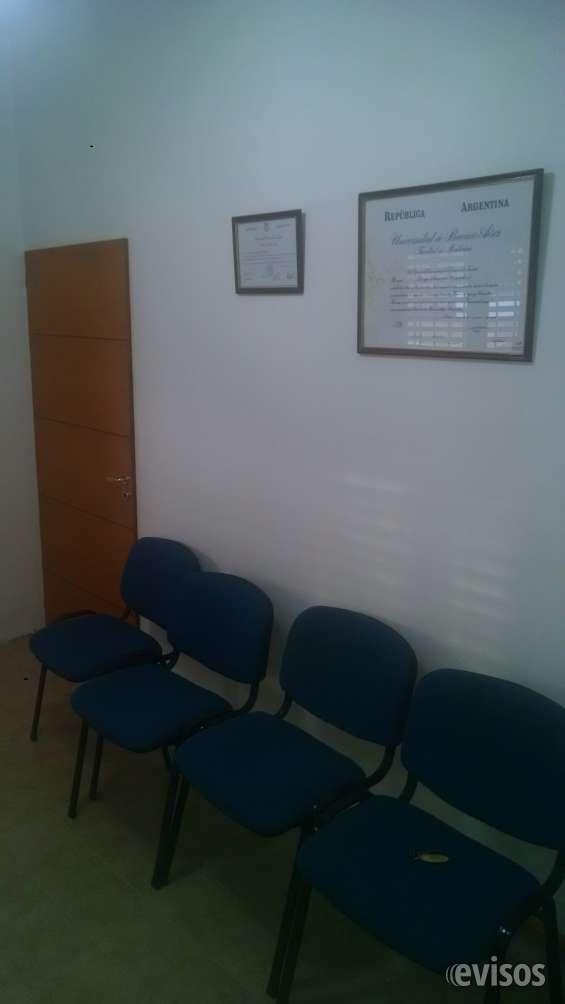 Consultorio de kinesiología  y fisiatría