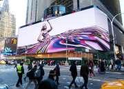 Fabricante de pantalla LED profesionales para publicidad y eventos