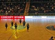 Pantallas LED para estadio de fútbol y eventos de deportivos