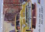 Manual de despiece chevrolet 1951 -. l.inea compl…