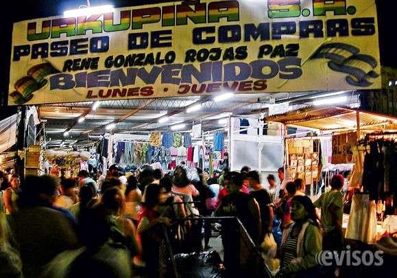 Feria La Salada 2