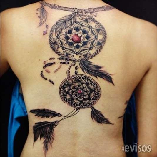 20 Tatuajes únicos Y Originales Para Mujeres En Argentina