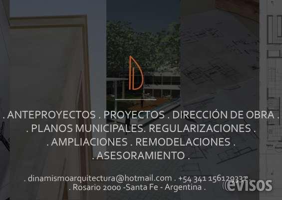 Arquitecto - estudio de arquitectura
