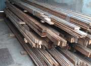 Pisos de pinotea de demolición