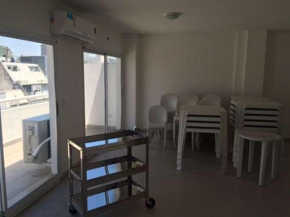 Fotos de Palermo venta 2 amb. c/balcón bajas expensas estrenar oportunidad...!! 6
