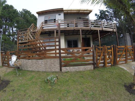 Casa + depto sobre lote de 500m² (1118)