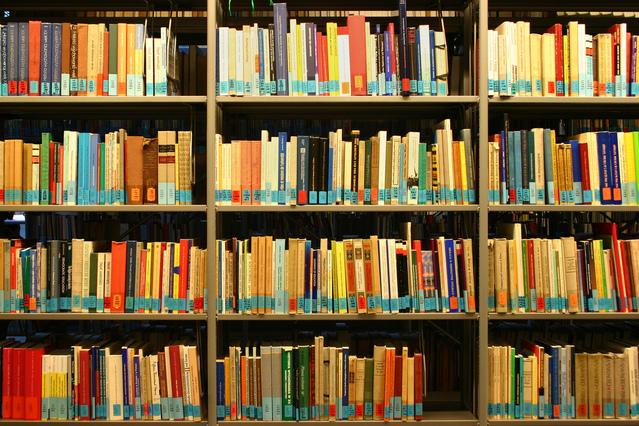 Las Mejores Librerías De Argentina