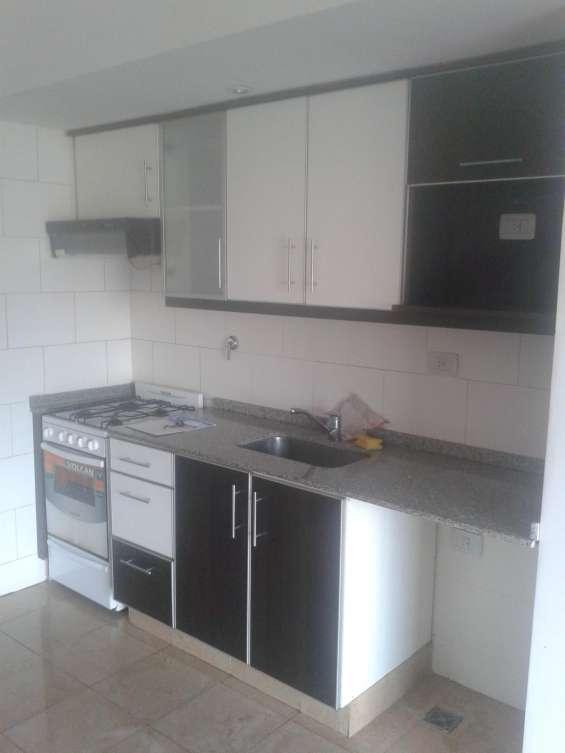 Fotos de Villa pueyrredon alquiler departamento 1 amb. oportunidad...!! 5